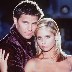 Sarah Michelle Gellar : Buffy