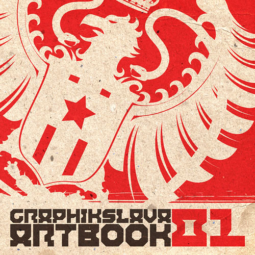 graphikslava artbook