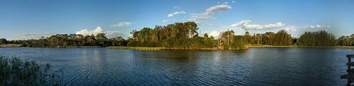 dailyphoto jellspark panorama hdr lake