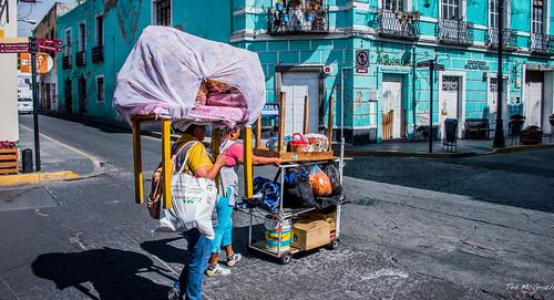2018 - Mexico - Atlixco - The Works