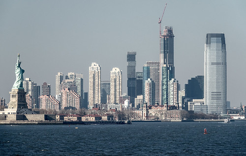 Jersey City | by Aviller71
