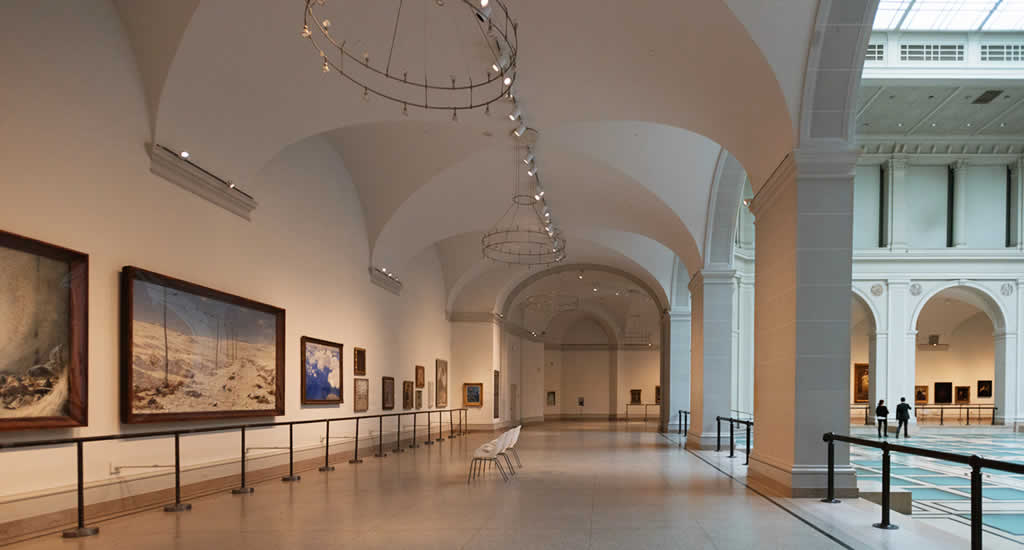 The Brooklyn Museum (foto met dank aan Julienne Schaer) | Mooistestedentrips.nl