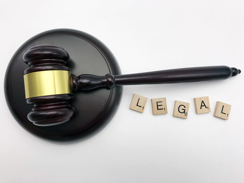 Legal hammer stock photo | by DPP Law