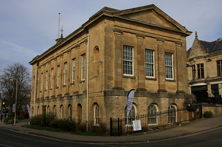 Chipping Norton Town Hall (12/52) | by Stu.G