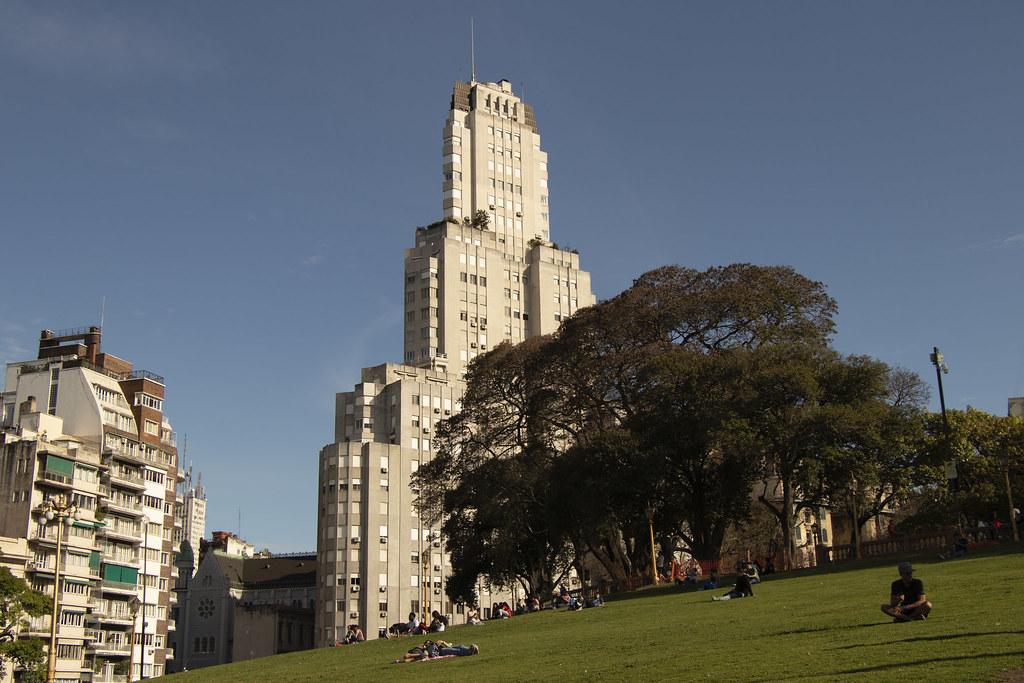 Buenos Aires | Edificio Kavanagh | Ce Rey | Flickr