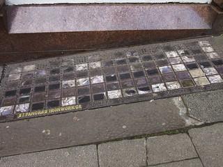 Pavement Lights, Newcastle upon Tyne