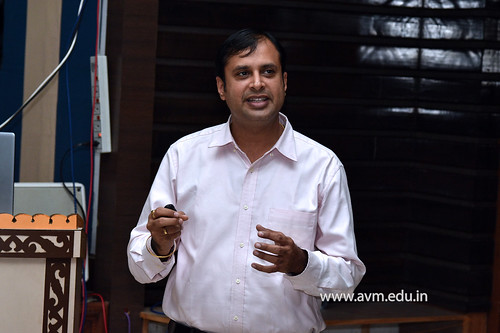 Info Session with Shiv Nadar University (17)   by Atmiya Vidya Mandir