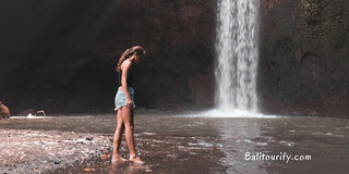 Ubud Waterfall Tour | by Balitourify