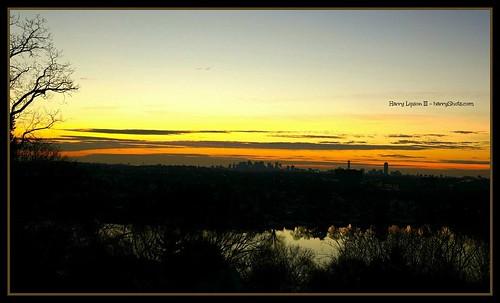 Sunrise - Boston