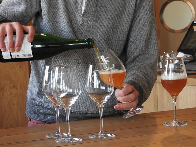 2019.02.26 - Pain & Bière de Hesbaye - Rencontre brasserie des 3 fontaines