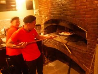 Neva's Pizza | by Adrenaline Romance