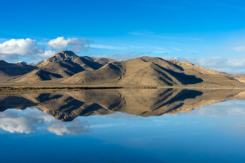 Stansbury  Mirror | by Star Wizard