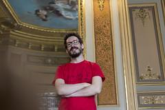 Gabriel Bitar, cineasta