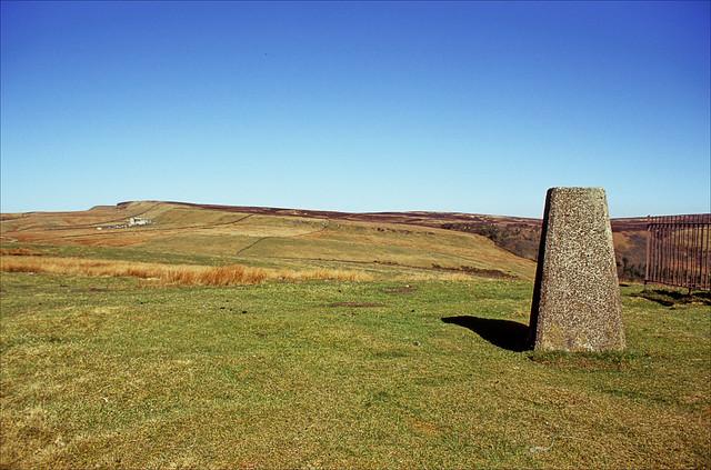 corbar hill