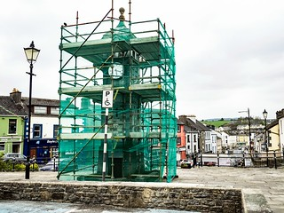 Boyle Town Clock | by Real Group Photos
