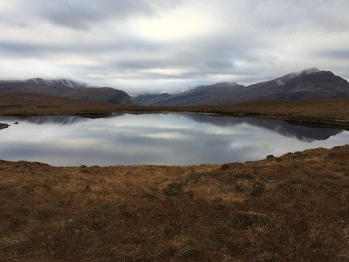 Fisherfield from Lochain Dubh | by malky_c