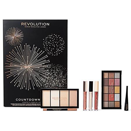Countdown to NYE - Makeup Revolution
