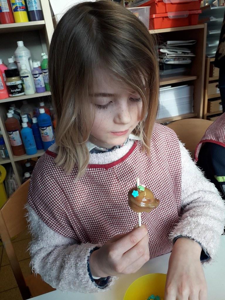 Ateliers 01-2019 Atelier italiaanse gerechten en cake pops maken (8)