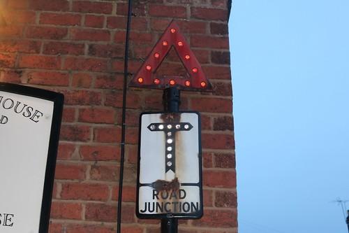 jct sign   by satguru