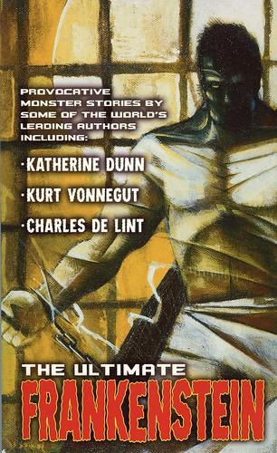 The Ultimate Frankenstein | by ciudad imaginaria