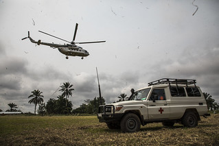 DRC: A Trip to the Front Lines of the Fight Against Ebola | by World Bank Photo Collection