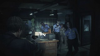 Resident Evil 2 | by PlayStation.Blog