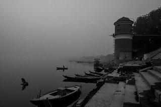 Varanasi Vibes | by A. adnan