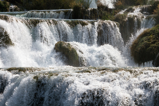 River Krka (Croatia)
