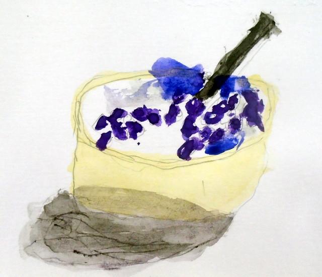 Bowl, by Maria M. - DSC04707