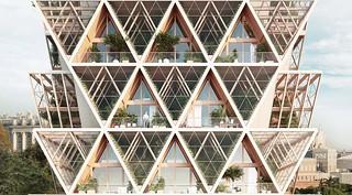 Precht - The Farmhouse 垂直農場集合住宅 10 | by 準建築人手札網站 Forgemind ArchiMedia