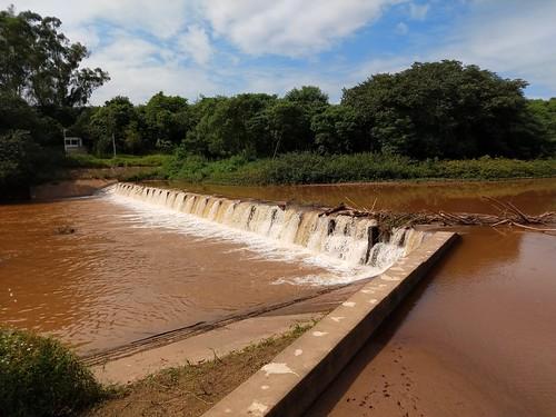 Visita técnica para verificar as condições hídricas do Sistema Rio das Velhas e fazer levantamento dos licenciamentos e outorgas existentes na área- Comissão Parlamentar de Inquérito