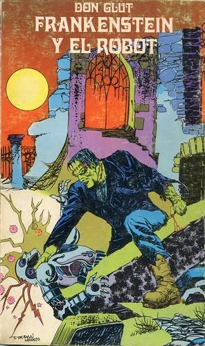 Terror of Frankenstein | by ciudad imaginaria