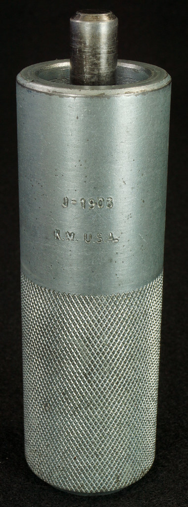 RD26700 Kent Moore J-1903 Cam Gear Replacer DSC08982