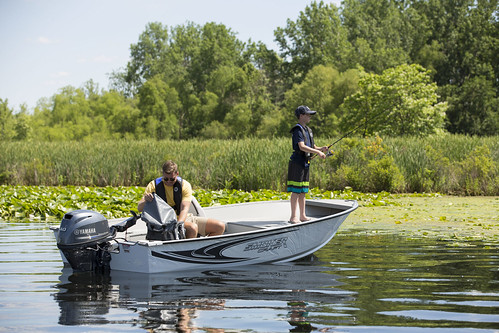 Smoker Craft 14 Angler | by thebestboatbrands
