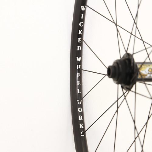 Wicked Wheel Works