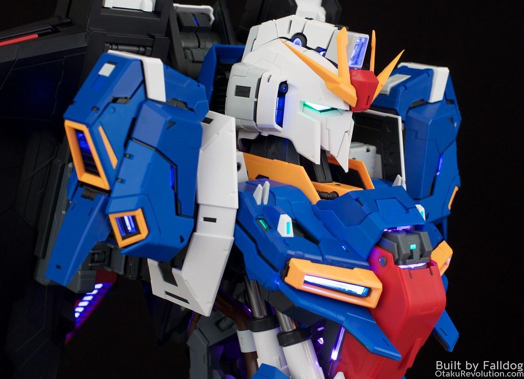 BSC Zeta Gundam Bust 12