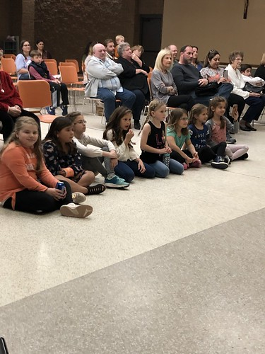 Talent Show 2019   by CTK Parish Fort Smith