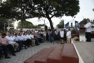 Inauguración Estación Ferroviaria Quezaltepeque (16)   by Fotos Presidencia El Salvador