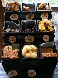 Assorted pastries | by A. Wee