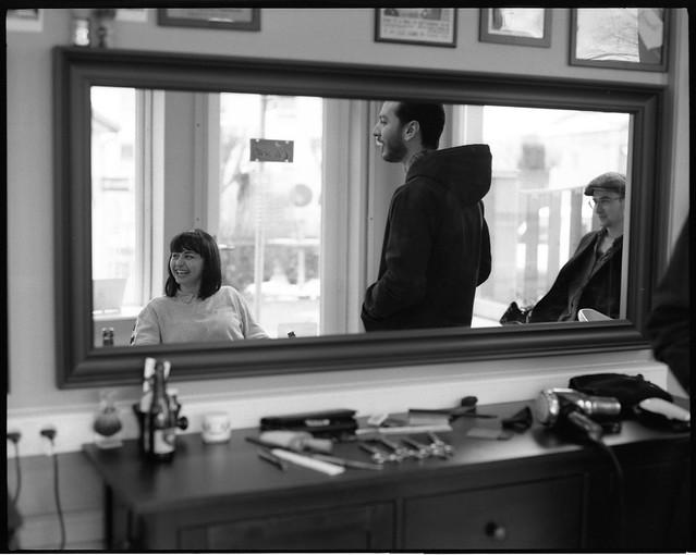 Daddy'o Barber shop