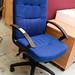 Office swivel chair E55