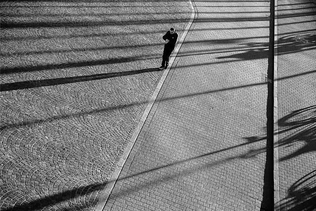 Schattenbegleitung