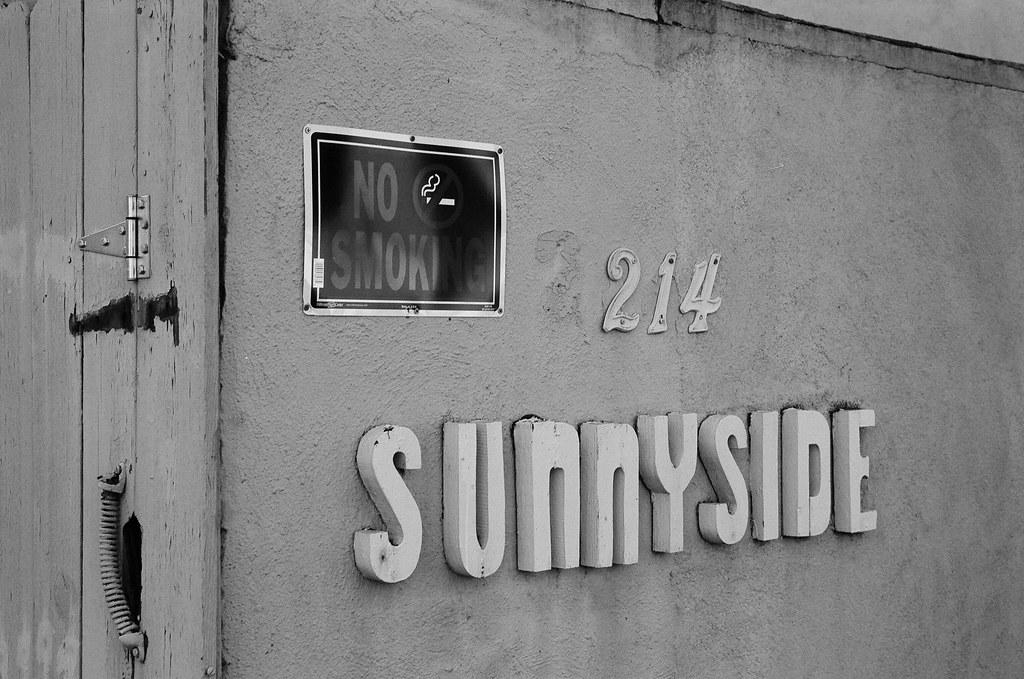 Last of Series // Campbell, California