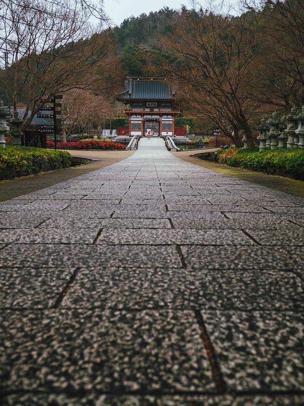 勝尾寺|箕面市