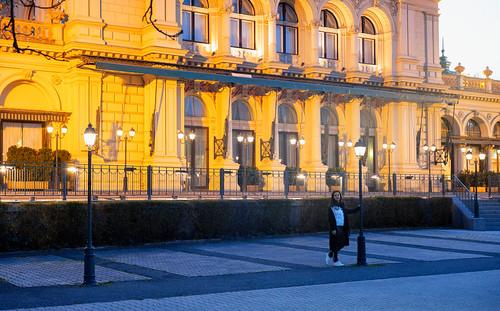 Kursalon Hübner evening | by heyyouphoto