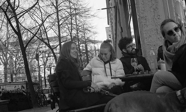 Berliners February 2019