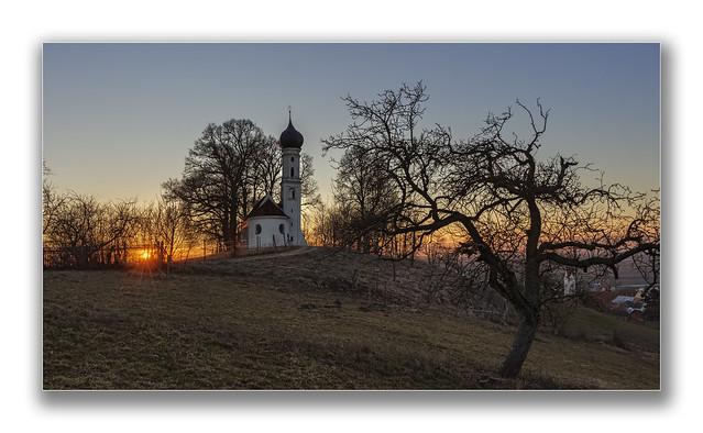 Holzheim - Sankt Sebastian