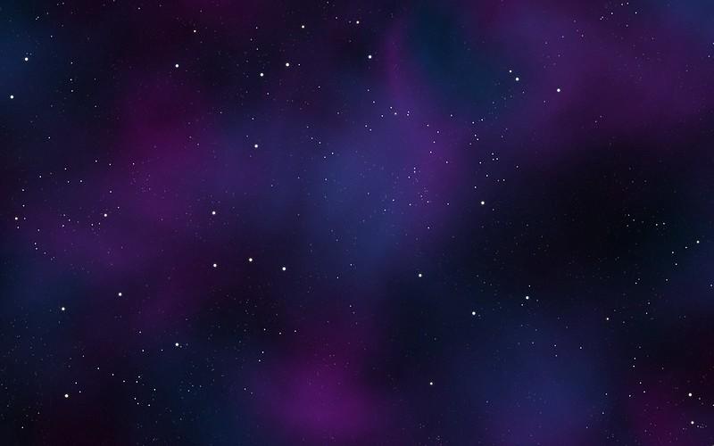 Обои фон, небо, точки, свет картинки на рабочий стол, фото скачать бесплатно