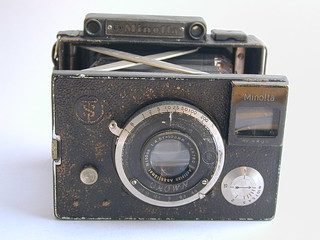Auto Minolta no.9898, Crown, Actiplan | by camerawiki