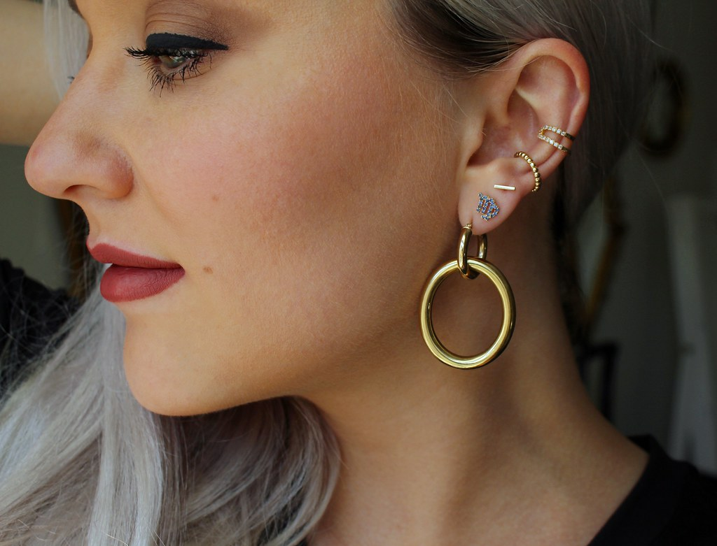 Ear Stack | Gem Gossip